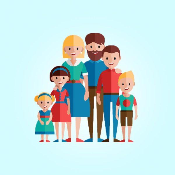 οικογενειακή ασφάλεια υγείας